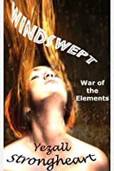 Windswept - War of the Elements Kindle Edition