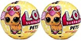 L.O.L Surprise Pets Series 3x2 Deal (Small Image)