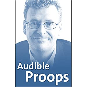 AudibleProops 63 Performance