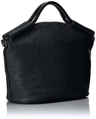 L x Sp Black Ecco x 14x23x34 Noir Femme P Portés cm Main Sacs H 2 FwqBv