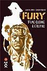 Fury max, tome 1 par Ennis