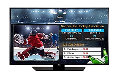 "LG Electronics 65"" LED TV (65LX540S)"