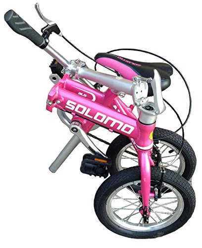 Foldable Cycle
