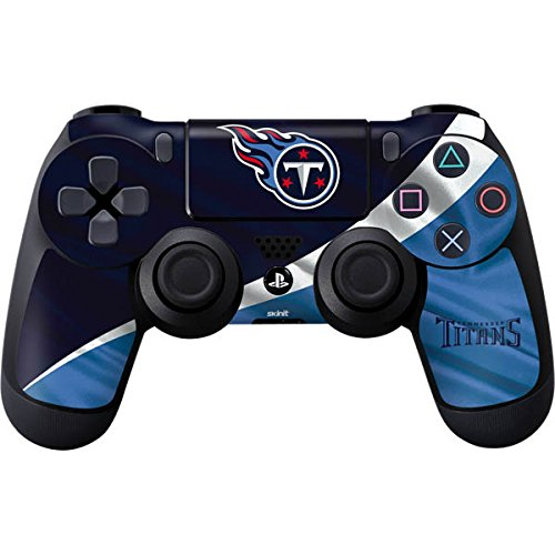 NFL Tennessee Titans PS4 Controller Skin – Tennessee Titans For Sale