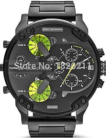 Herrenuhren dz7311 Stahlband Uhren verkaufen wie heiße Kuchen
