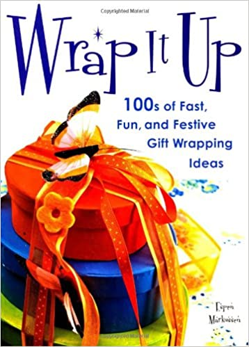 100s of Fast Wrap It Up and Festive Gift Wrapping Ideas Fun