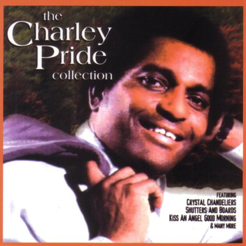 Crystal Chandeliers By Charley Pride On Amazon Music