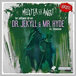 Der seltsame Fall von Dr. Jekyll und Mr. Hyde (Meister der Angst)