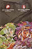 JoJo's Bizarre Adventure / Jojo no Kimyou na Bouken Vol.1 - Vol.7 Set [JAPANESE EDITION]