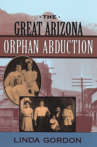 Download THE GREAT ARIZONA ORPHAN ABDUCTION Pdf