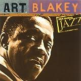Ken Burns JAZZ Collection: Art Blakey