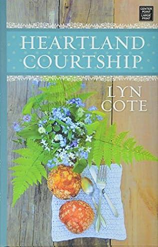 book cover of Heartland Courtship