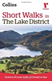 Short Walks in the Lake District, Chris Townsend, 0007359411