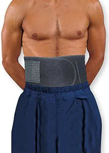 WellWear Stabilizing Back Support, One Size