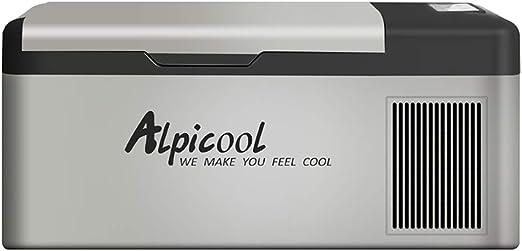 12V24V220V Mini refrigerador refrigerador, refrigeradores pequeños ...