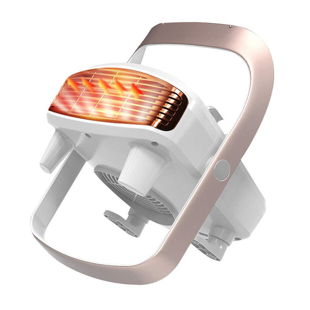 Calentador YNN Calefactor Radiador de Doble Uso para baño de Pared ...