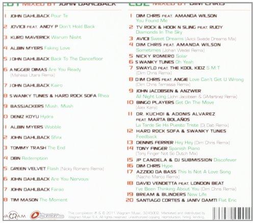Pacha Ibiza Hits 2011: Pacha Ibiza Hits 2011: Amazon.es: Música