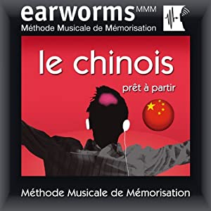 Earworms MMM - le Chinois | Livre audio