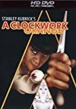 A Clockwork Orange [HD DVD] by Warner Home Video
