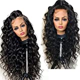 360 Lace Wig Pre Plucked Human Hair Wigs