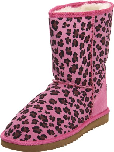 Ukala Women's Ally Low, Pink 9 M ()