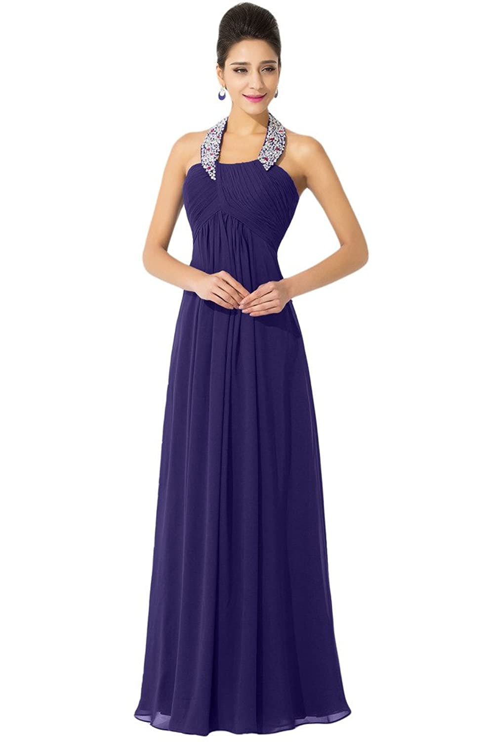 Sunvary Elegant Stylish Sweetheart Evening Dresses Prom Gowns with Open Back
