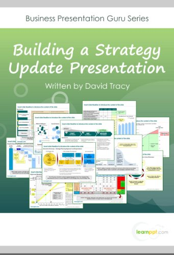 Update Presentation (Business Presentation Guru) ()