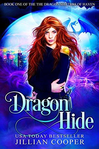 Dragon Hide by Jillian Cooper ebook deal