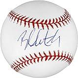 Brandon McCarthy Los Angeles Dodgers Autographed Baseball - Fanatics Authentic Certified - Autographed Baseballs
