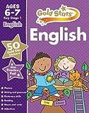 Gold Stars English kS1 6-7 (Gold Stars Ks1 Workbooks)
