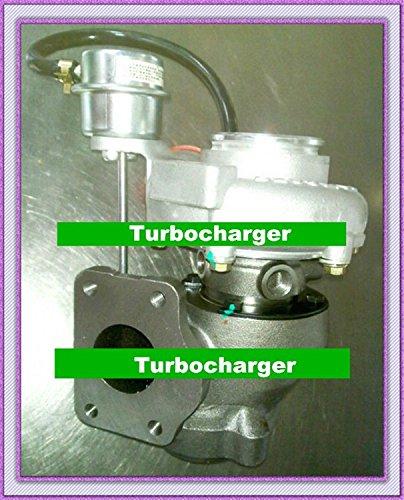 GOWE turbo para Turbo gt1752s 9172123 452204 – 0001/3 452204 – 0004/5