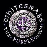 Whitesnake: The Purple Album (LTD. Boxset) (Audio CD)
