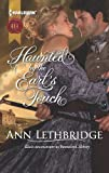 Haunted by the Earl's Touch (Harlequin Historical Book 1)