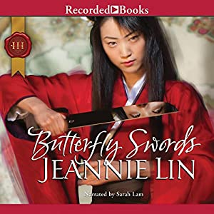 Butterfly Swords Audiobook