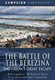 The Battle of the Berezina, Alexander Mikaberidze, 1844159205