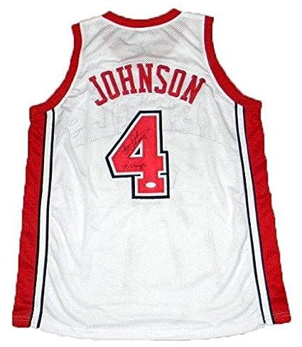 larry johnson jersey