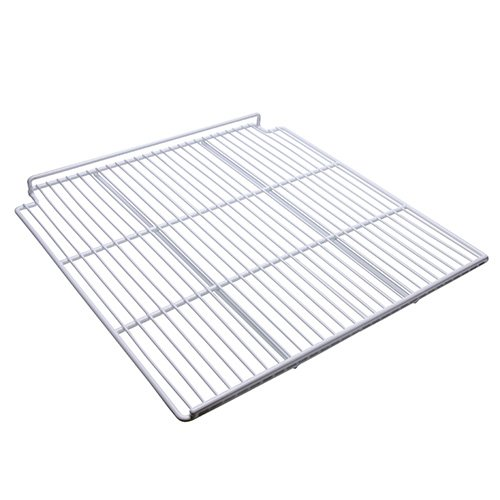 Central Exclusive 69k-076 Replacement Shelf for 1-Door White Reach-in Refrigerators or Freezers
