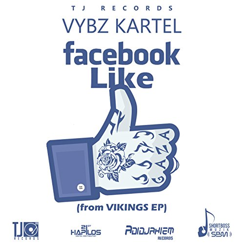 Amazon Facebook Like Vybz Kartel MP3 Downloads