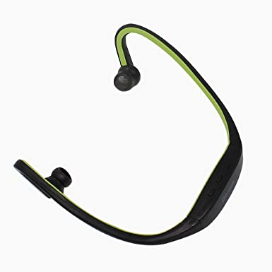 Yuda Bluetooth estéreo inalámbricos sumergible Jogger, Running, Sport auriculares para iphone 6, 6