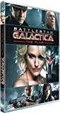 UNIVERSAL STUDIO CANAL VIDEO GIE Battlestar Galactica - The Plan by Edward James Olmos