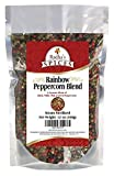 Radha's Four Peppercorn Rainbow Blend - 12 ounces - Steam Sterilized - Black