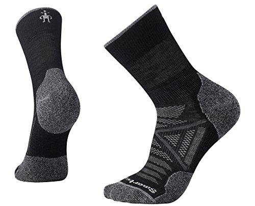 Smartwool Phd Outdoor Light Crew Socks in US - 8