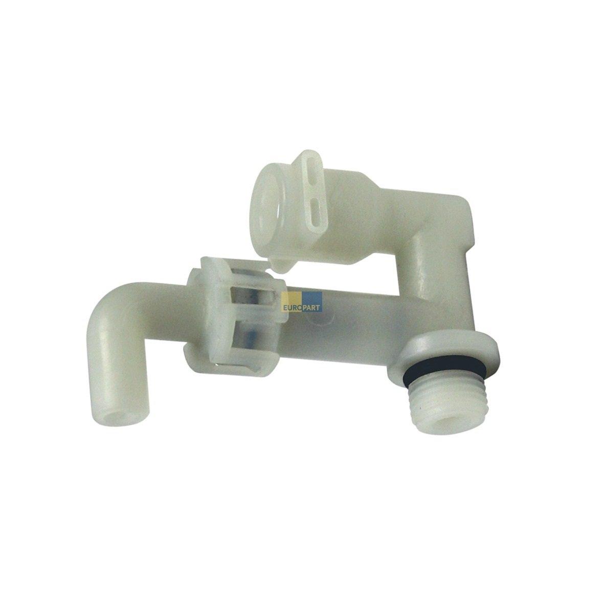 V/álvula de drenaje Melitta completo preensamblado V1