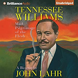 Tennessee Williams Audiobook