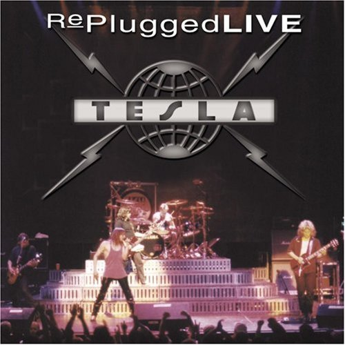 Replugged Live by Sanctuary Records
