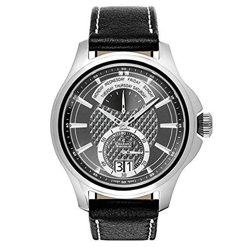 Charmex Zermatt II Men's Quartz Watch 2566