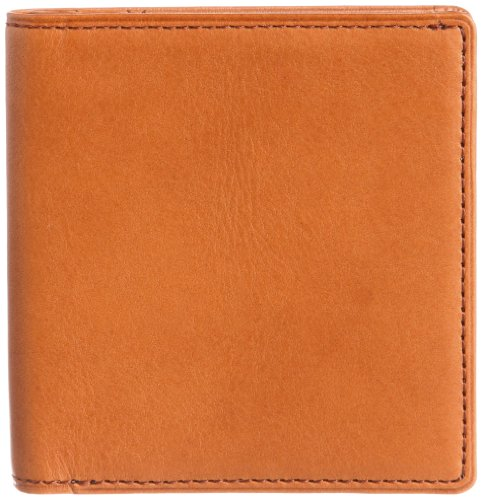 THINly Leather Bifold Wallet SLBS02 Camel by THINly