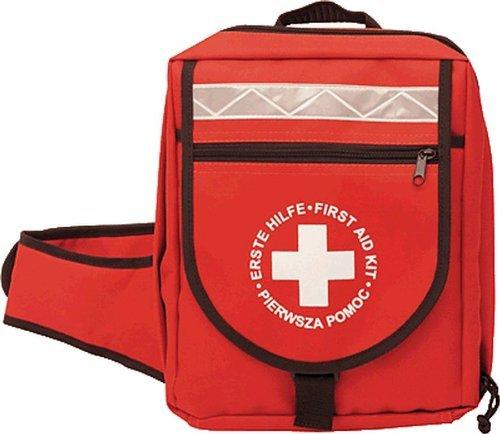 Leina Werke REF 23010 RO Erste-Hilfe Notfallrucksack ohne Inhalt Leina-Werke GmbH
