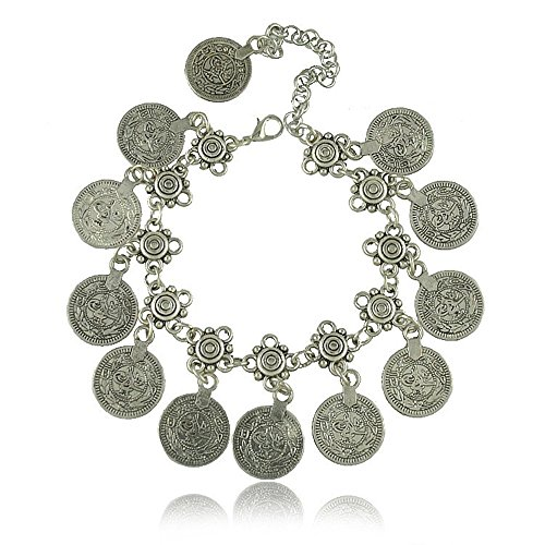JoJo & Lin Vintage Retro Style Antique S - Wing Silver Coin Shopping Results