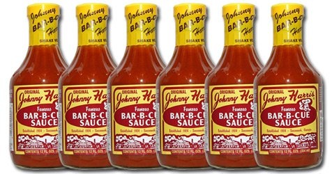 Original BBQ Sauce 6 Pack